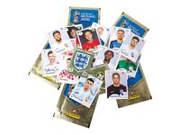 Panini World Cup Russia 2018 Sticker Trades!