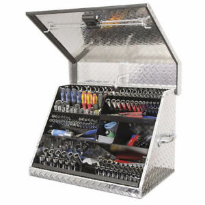 Open Front Heavy Duty Chest by Jet