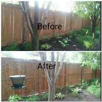 Quality Fence Building and Repairs