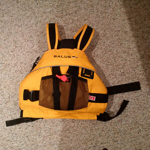 Salus Child's XSmall to Med PFD
