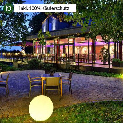 2 Tage Urlaub in Havelberg an der Elbe im Art-Hotel Kiebitzberg mit Frühstück