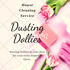 Dusting Dollies Domestic and Commercial Cleaning Service