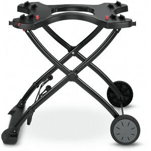 NEW Weber Q Portable Cart for 1000-2000 series