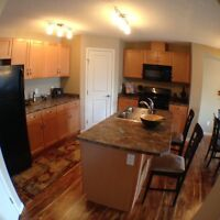 Furnished Former Show Home AC Plus More