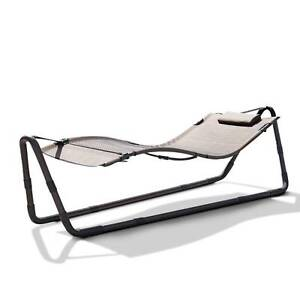 Free Standing Outdoor Patio Hammock Pool Sun Bed Lounge Chair Dingley Village Kingston Area Preview