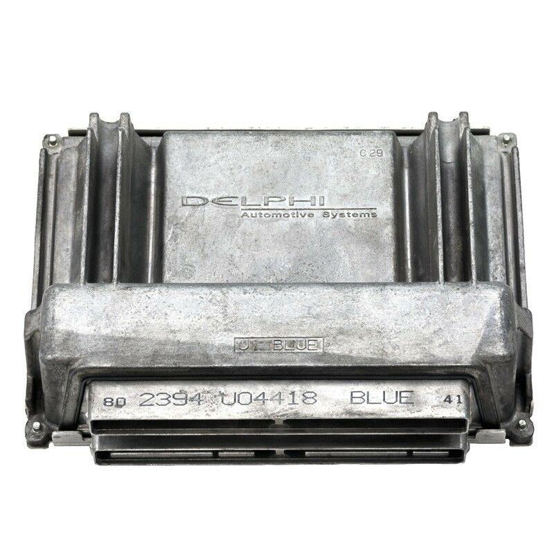 Details about Engine Computer Programmed to your VIN ECM PCM ECU 2000  Pontiac Grand Prix 3 8L