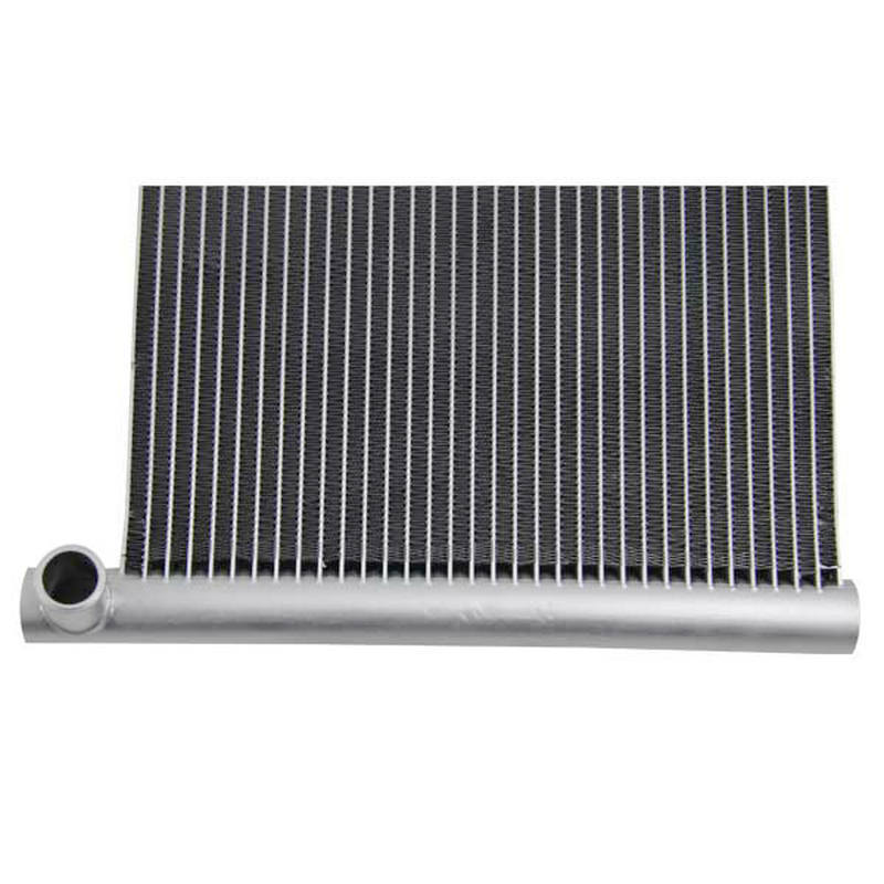 Fit Polaris Sportsman Touring XP EPS FOREST 550 850 2009-2015 aluminum radiator