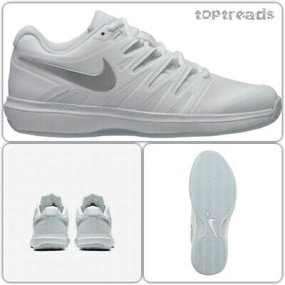 6815b6503e2cd Nike air zoom prestige clay women s tennis shoes UK 7 EUR 41 (AA8023 100)