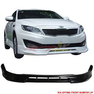 10-12 Kia Optima Bumper Front Lip