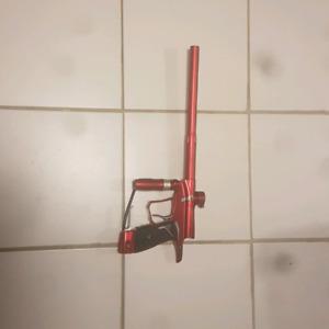Dangerous Power G3 Paintball gun