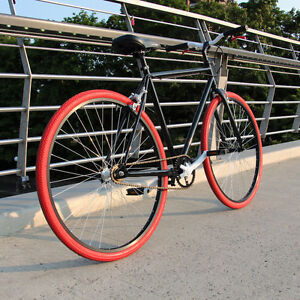 Beautiful, Mint Condition Fixie Bike (Single Speed Bicycle)