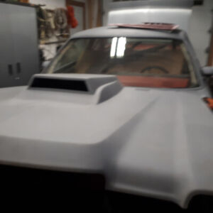 1978 Plymouth volare parts