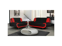 NEXT DAY DELIVERY ON THESE MODERN SOFA SETS