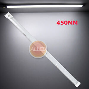 12V-450MM-LED-Strip-Light-Luminated-Switch-Caravan-Bar-Cabin-RV-Marine-Camp-Lamp