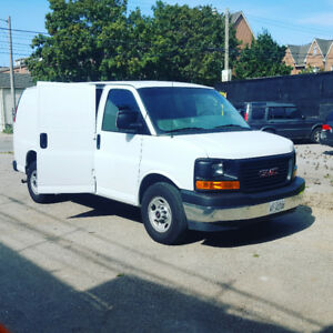 MAN WITH A VAN DELIVERY SMALL MOVING FLAT RATE