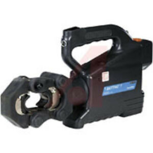 Thoma &Betts  15 Ton Hydraulic crimper