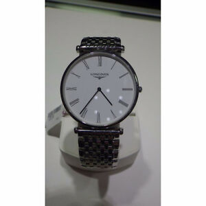 Longines L4 766 4 Watch - CLEARANCE