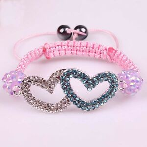 Best Selling in Heart Bracelet