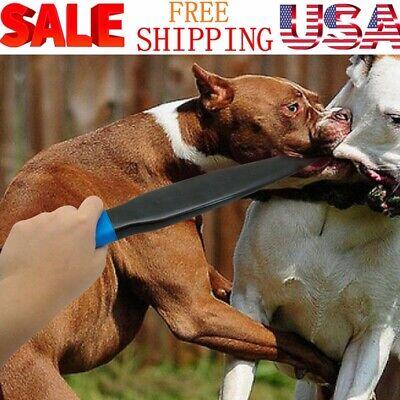 For Training K9 Police Dogs Pitbull Break Stick Professional No Bite Sticks for sale  Cranbury