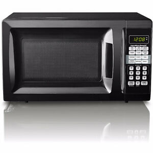 Young Lady in need of FREE MICROWAVE