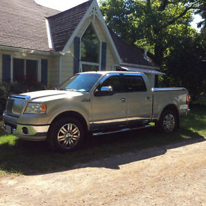 2006 Lincoln Mark LT Chrome Truck CERTIFIED