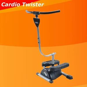Techtongda Cardio Twister Stair Stepper Machine Weight Loss Gym    028151