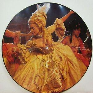 Madonna-12-Vinyl-Picture-Disc-Shine-A-Light-Receiver-RRSPT-1007-UK-Ex-NM