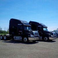 Heavy Haul Drivers Needed!  *.75 cents per mile ($1500-$1800/wk)