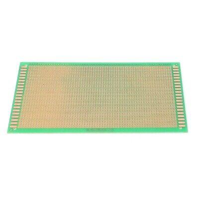 12x18cm Fr-4 Single Side Diy Soldering Prototype Pcb Printed Circuit Board