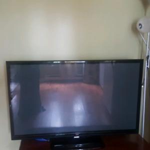 52 inch tv LG
