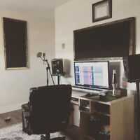 Studio/Mix Engineer For Hire