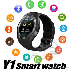 Smart Watch Y1 Watches For Android Smartphone