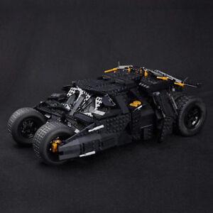 Lego Batman Super Heroes 76023 The Tumbler