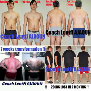 GET IN SHAPE NOW Cornwall Ontario image 10