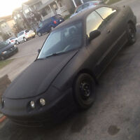 1995 A INTEGRA 4 DOOR FOR SALE OR TRADE