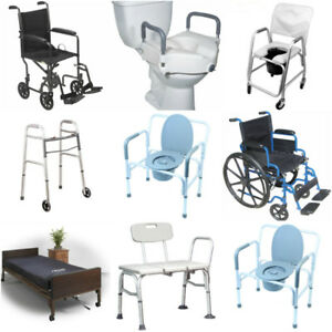 All New Home Healthcare Equipment