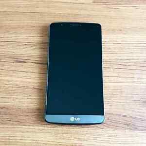 32GB LG G3 (Telus/Koodo)