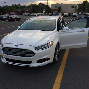 2013Ford Fus.Tit. Inspection Complete faite 09/17 by FordGabriel