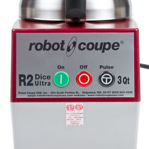 Robot Coupe R2 Dice Continuous Feed Combination Food Processor Kitchener / Waterloo Kitchener Area image 4