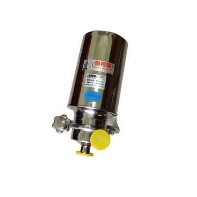 220v50hz Stainless Steel Sanitary Pump Beverage Milk Delivery Pump 1th 0.37kw