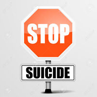 TEEN & ADULT SUICIDE - THE ABSENCE OF SELF WORTH
