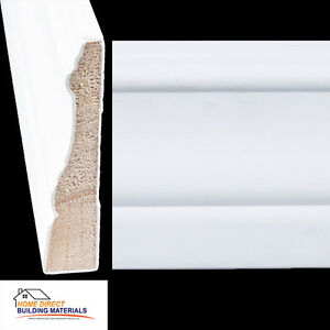 Interior Trim, Base Board, Casing, Crown Moulding and More..