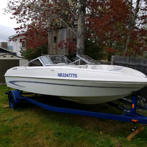 2006 Glastron MX 195 for sale
