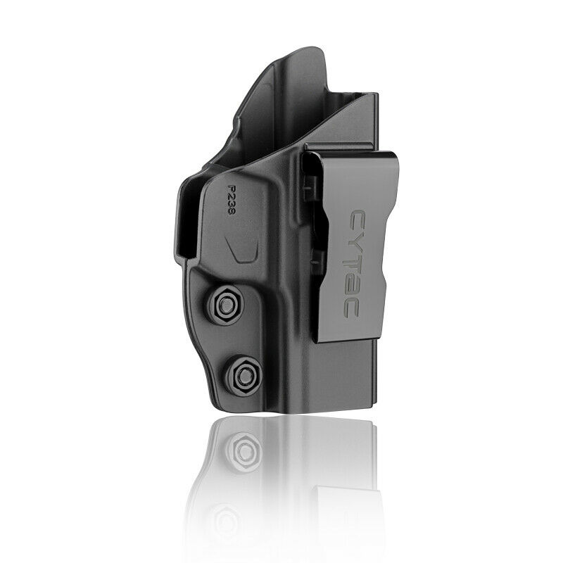 CYTAC Inside the Waistband Holster | Concealed IWB Holster | Fits SIG SAUER P238
