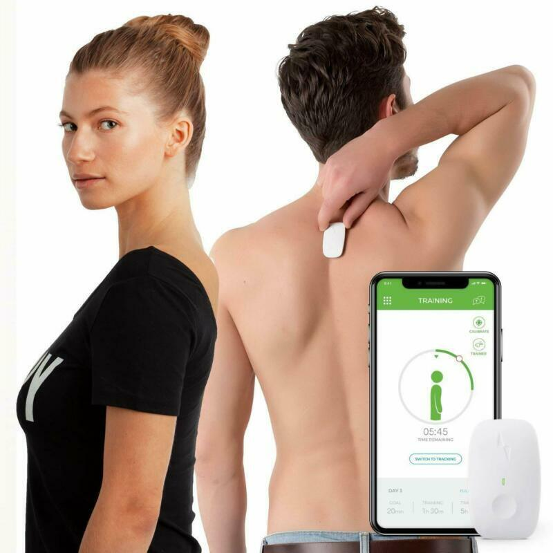 Posture Trainer  Back Corrector Strapless Correct Sit Stand