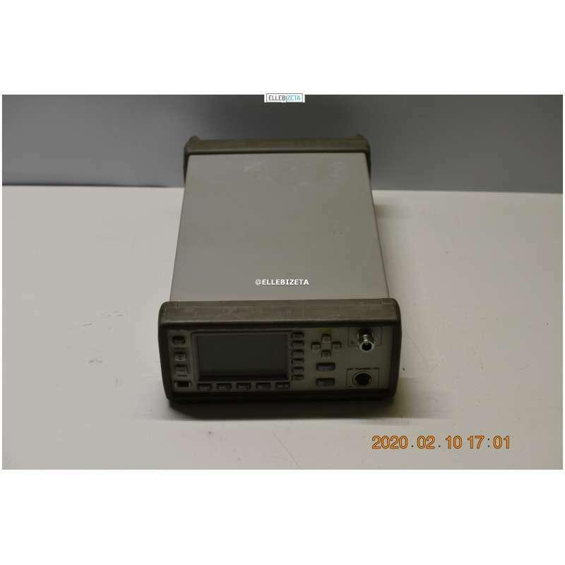 Agilent 4418B Eps Series Power Meter (2180/IB0/C2)