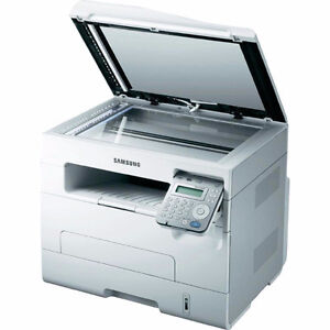 Samsung Print, Copy, Scan, Fax Machine