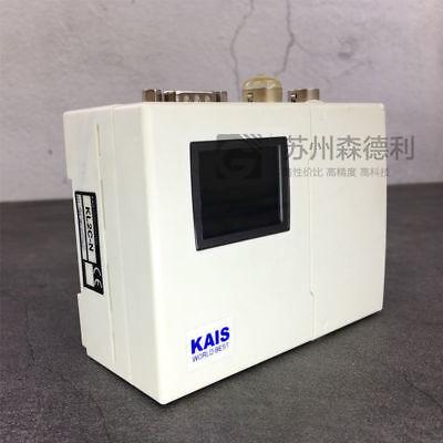 1pc Used Kais Laser Displacement Sensor Kl2c-n