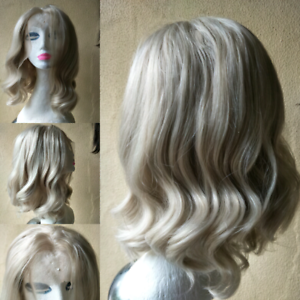 Brand new handmade lace front invis hairline wigs try b4 u buy New Farm Brisbane North East Preview