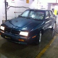 1994 Dodge Autre de base Berline